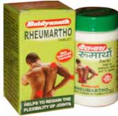 Baidyanath Rheumartho Tablet For Arthritis & Joint Pain