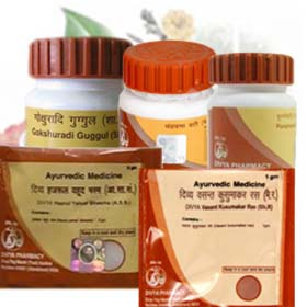 Package for Osteoporosis