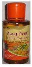 Divya Tejus Thallium Oil: A Natural Massage Oil To Prevent Hair Fall