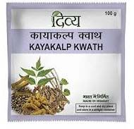 Divya Kayakalp Kwath Herbal Skin Remedy