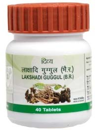 Divya Lakshadi Guggul Natural Remedy For Broken Bones