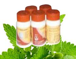 package of medicines for liver treatment