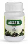 Charak Alsarex Tablet – Gastric Ulcer Treatment, Natural Acidity Heartburn Remedy