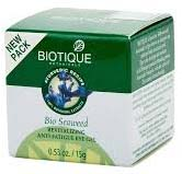 Biotique Bio Seaweed Revitalizing Anti Fatigue Eye Gel