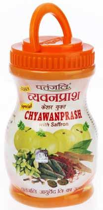 Patanjali Chyawanprash To Boost Immune System