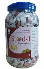 Sbl Stodal Cough Lozenges To Get Rid Of Cough Naturally