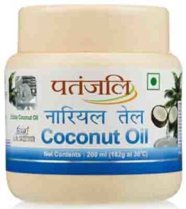 Patanjali Coconut Oil – Prevents Hair Fall, Hair Fall Solutions & Oils For Natural Hair