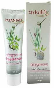 Patanjali Peedantak Ointment For Muscle And Joint Pain Relief