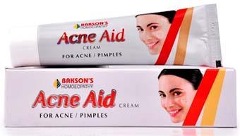 Bakson Acne Aid Cream