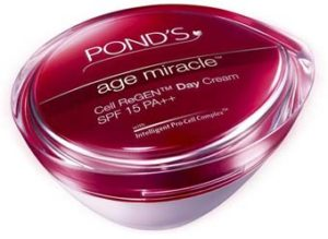 Ponds Age Miracle Daily Resurfacing Day Cream 50 gm