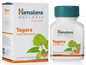 Himalaya Tagara Capsules